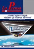 La Prensa Nº 18 . Marzo 2009