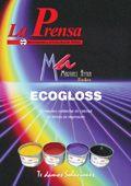La Prensa Nº 36 . Noviembre 2010