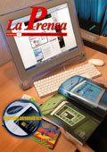 La Prensa Nº 38 . Enero 2011