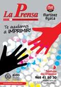 La Prensa Nº 60 . Enero 2013