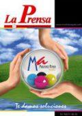La Prensa Nº 28 . Febrero 2010
