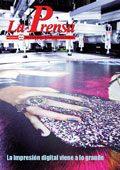 La Prensa Nº 50 . Febrero 2012