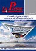 La Prensa Nº 21 . Junio 2009