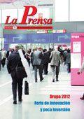La Prensa Nº 54 . Junio 2012