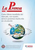 La Prensa Nº 65 . Junio 2013