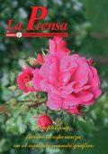 La Prensa Nº 40 . Marzo 2011