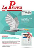 La Prensa Nº 62 . Marzo 2013