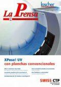 La Prensa Nº 20 . Mayo 2009