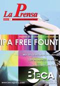 La Prensa Nº 64 . Mayo 2013