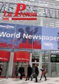 La Prensa Nº 47 . Noviembre 2011