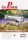La Prensa Nº 58 . Noviembre 2012