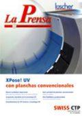 La Prensa Nº 23 . Septiembre 2009