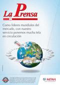 La Prensa Nº 74 . Abril 2014