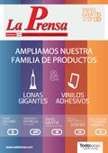 La Prensa Nº 81 . Diciembre 2014