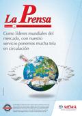 La Prensa Nº 76 . Junio 2014