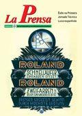 La Prensa Nº 2. Setembro – Octubro 2011