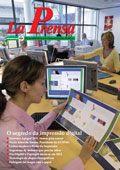 La Prensa Nº 3. Novembro – Dezembro 2011