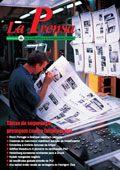 La Prensa Nº 4. Janeiro – Fevereiro 2012