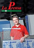 La Prensa Nº 5. Março – Abril 2012