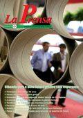 La Prensa Nº 8. Novembro – Dezembro 2012