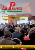 La Prensa Nº 9. Janeiro – Fevereiro 2013