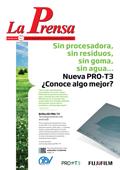 La Prensa Nº 73 . Marzo 2014