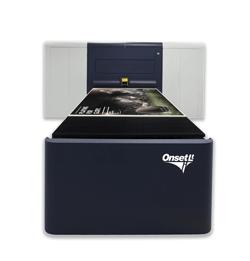 Inca Digital presenta la impresora de mesa Onset R40LT