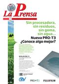 La Prensa Nº 79 . Octubre 2014