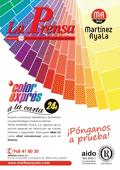 La Prensa Nº 67 . Septiembre 2013