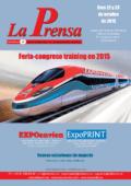 La Prensa Nº 85 . Abril 2015