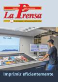 La Prensa Nº 11. Abril 2015