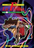 La Prensa Nº 0. Marco 2014