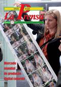 La Prensa Nº Especial. Novembro 2014