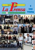 La Prensa Nº Especial. Marco 2015