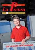 La Prensa Nº 4. Febrero 2014