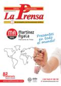 La Prensa Nº 5. Abril 2014