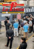 La Prensa Nº 6. Junio 2014