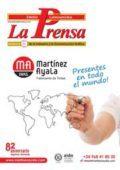 La Prensa Nº 7. Agosto 2014