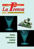 La Prensa Nº 8. Octubre 2014