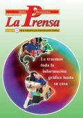 La Prensa Nº 1. Agosto 2013