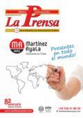 La Prensa Nº 2. Octubre 2013