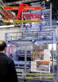 La Prensa Nº 3. Diciembre 2013