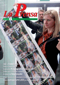 La Prensa Nº 11. Maio – Junho 2013