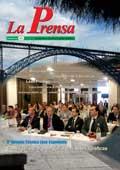 La Prensa Nº 14. Segundo Trimestre 2014