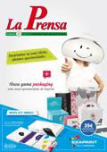 La Prensa Nº 15. Terceiro Trimestre 2014