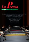 La Prensa Nº 16. Quarto Trimestre 2014
