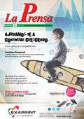 La Prensa Nº 17. Primeiro Trimestre 2015