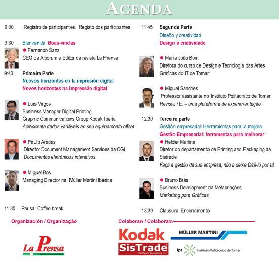 agenda_4ª Jornada Técnica Luso-Espanhola