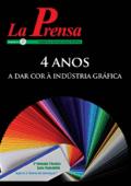 La Prensa Nº 18. Segundo Trimestre 2015