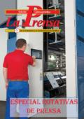 La Prensa Nº 13. Agosto 2015